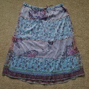 Boston Proper Skirt